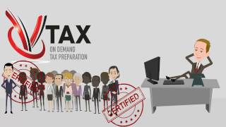 How To Start Your Online Tax Preparation Company