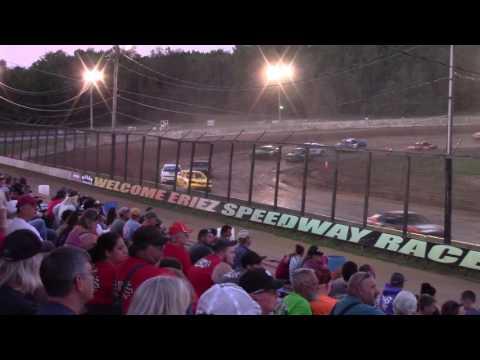 Eriez Speedway Challenger Feature 7-30-17