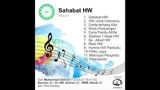 Sahabat HW Album - Full Lagu HW Pop