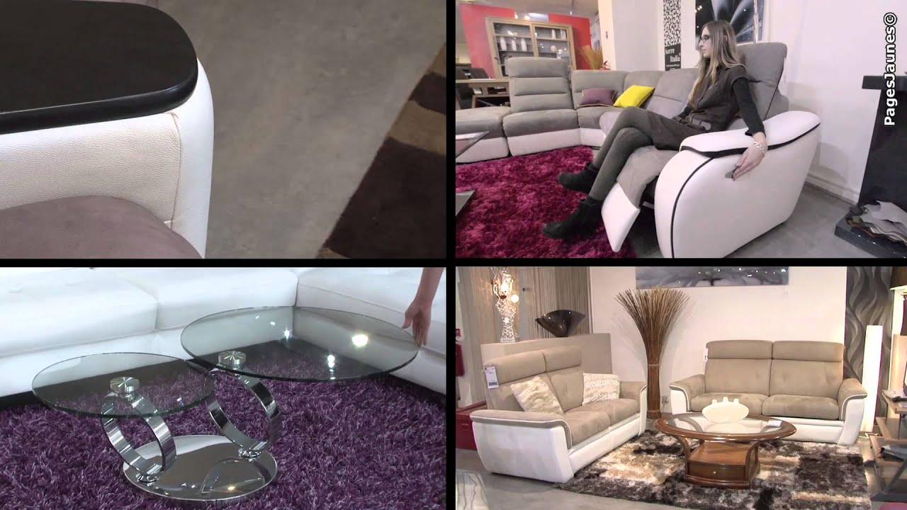 mobilier de france à limoges, vente de meubles, salons, chambres