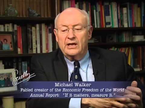 Free Markets Series E8 - Michael Walker - Freedom Index