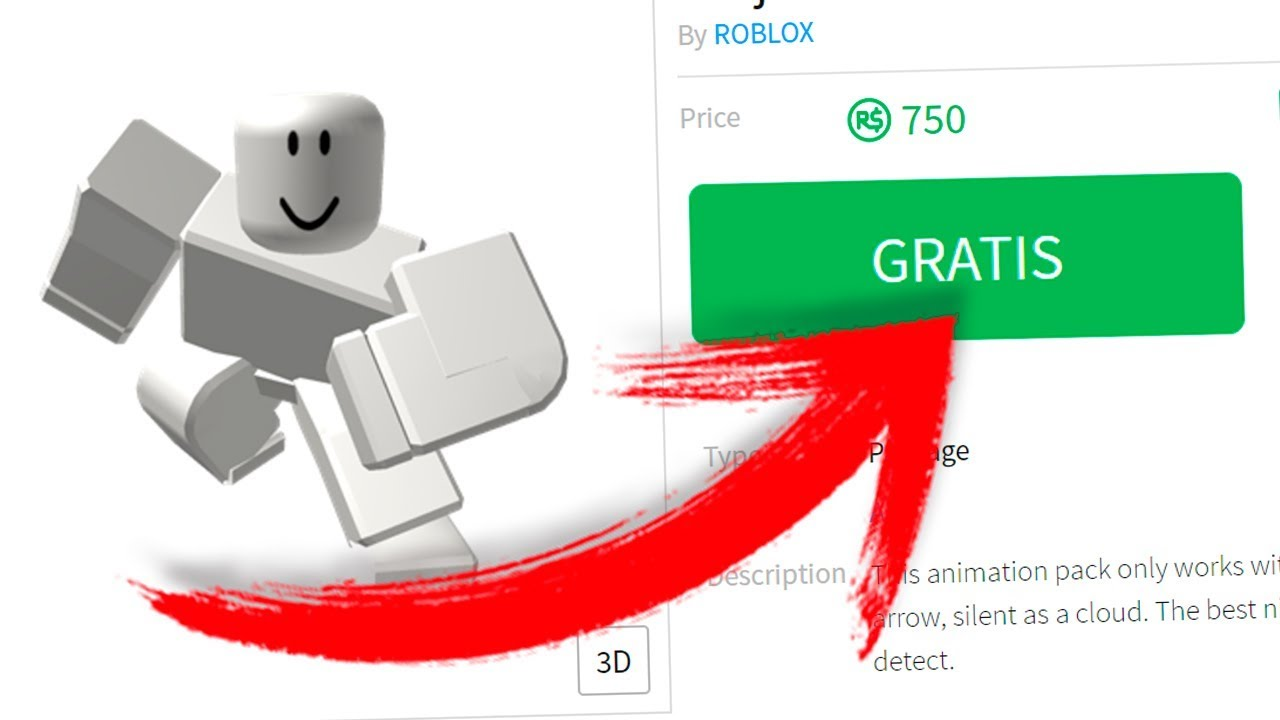 Haz Esto Y Consigue Ropa Gratis 100 En Roblox Secreto Sin
