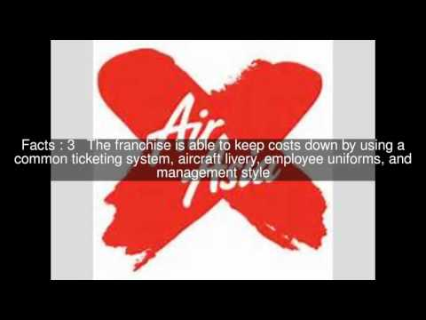 Indonesia AirAsia X Top  #6 Facts