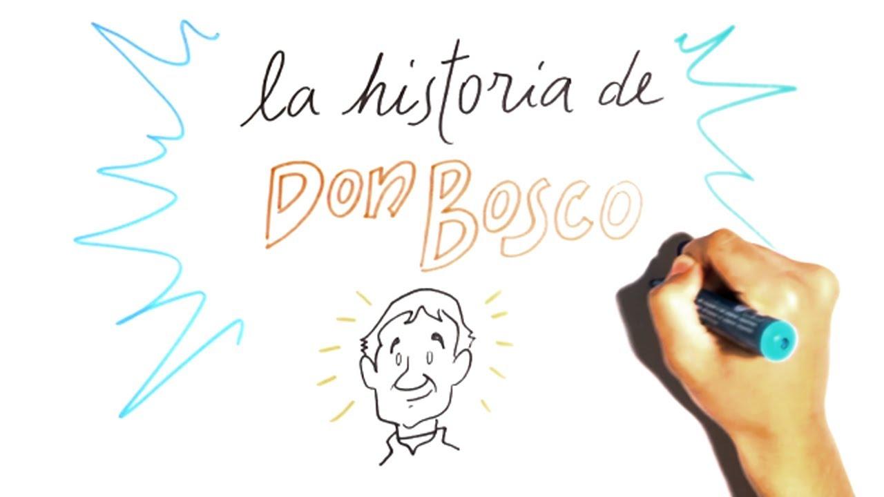 La Historia De Don Bosco Youtube