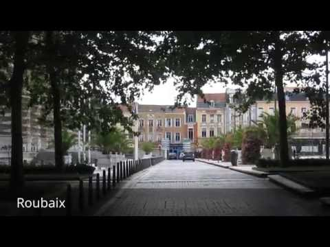Places to see in ( Roubaix - France )