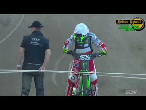 Speedway Of Nations 2019. Final 2. 21/07/2019. Togliatti (Russia)