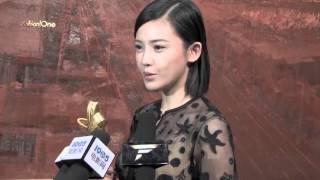 MEDIA AWARD CHINA MOVIE CHANNEL 18th Shanghai International Film Festival | Invitation Only