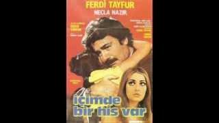ONU YİRMİSİNDE TANIDIM--Ferdi Tayfur--YALNIZ EFE