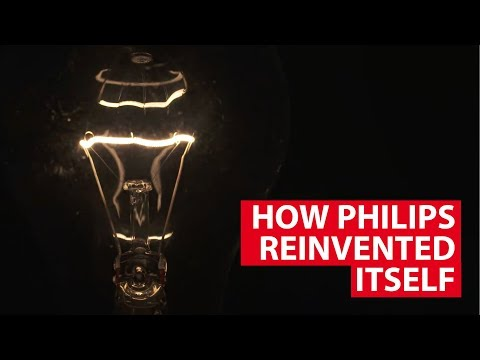 How Philips Reinvented Itself | Inside The Storm | CNA Insider