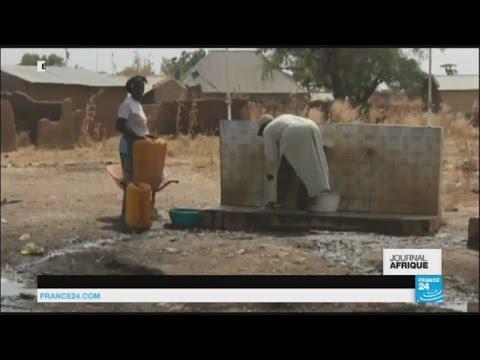 Nigeria : le gouvernement mise sur l'énergie solaire