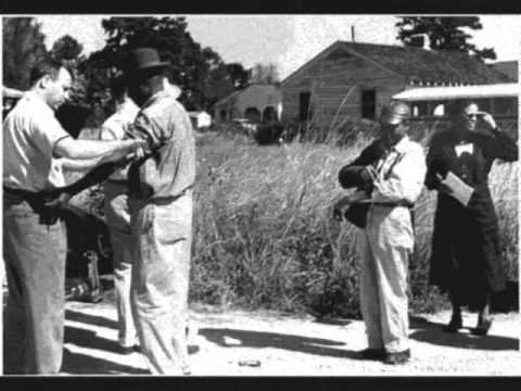 The Tuskegee Syphilis Project