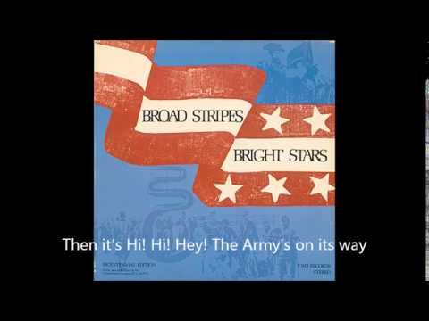 The Army Goes Rolling Along - The United States Army Band and Chorus