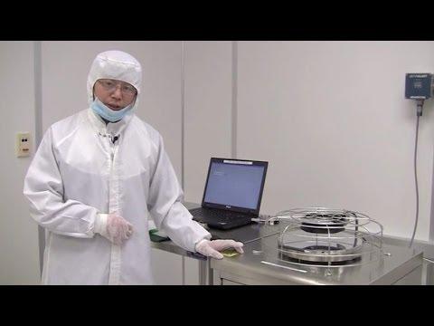 Download Atomic Layer Deposition (ALD) - Standard Operating Procedures