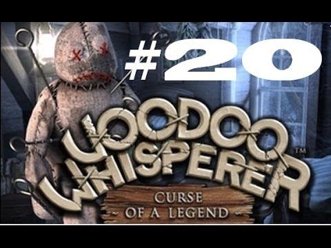 Voodoo Whisperer #20 Speedrun  