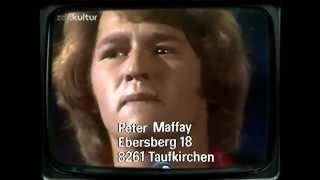 Peter Maffay - Ein Bild kann nicht lachen so wie du