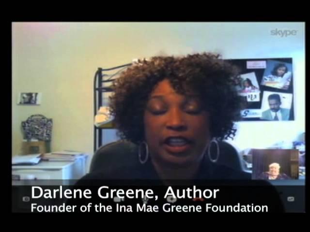 Breaking My Silence Darlene Greene 1of2 qtm.mov