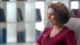 Елена Бунина — о конференции YaC/e, будущем образования и роли технологий