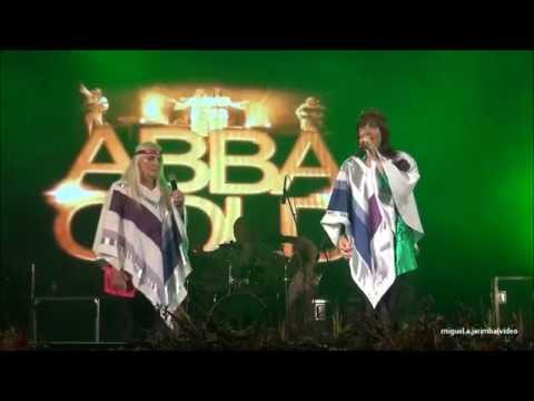 """ABBA GOLD - """"MACHICO 2017"""" {01.08"""