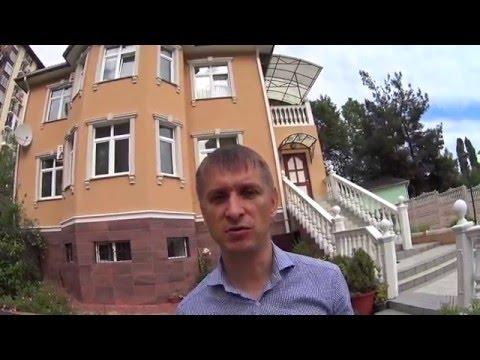 Продажа элитных коттеджей и домов в поселках Подмосковья