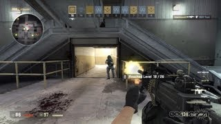 Counter-Strike: Global Offensive - Bot Training for Arms Race (PS3)