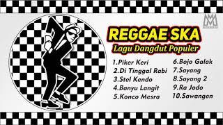 Top Hits -  Dangdut Koplo Reggae Ska Terbaru 2018