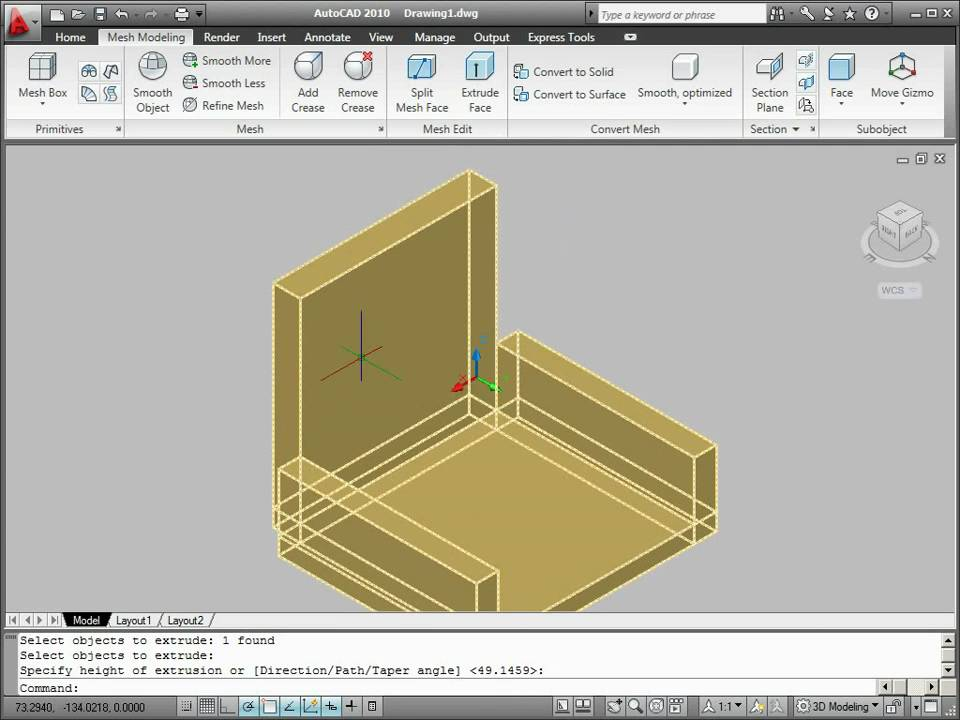 autocad 2010 free download full version for windows 8