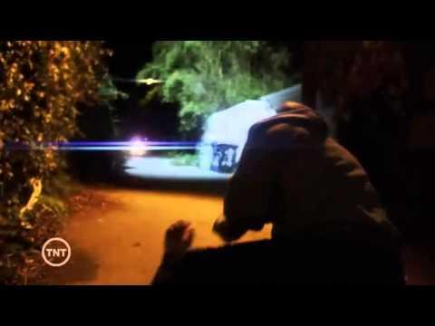 SouthLAnd ending (finale scene)