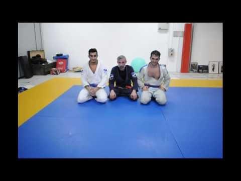 Marvelous BJJ Spécial Guest Jihed Et Oualid Sbai XTC Bruxelles Sweep DLR