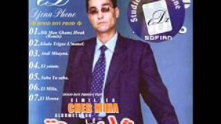 Cheb Miha-El Yatama