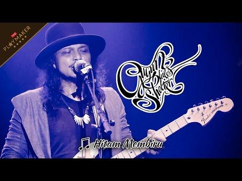 HITAM MEMBIRU | Gugun Blues Shelter [Live Konser Di Bandung Convention Centre]