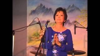 Lạy Phật Quan Âm - Nguyệt Ánh