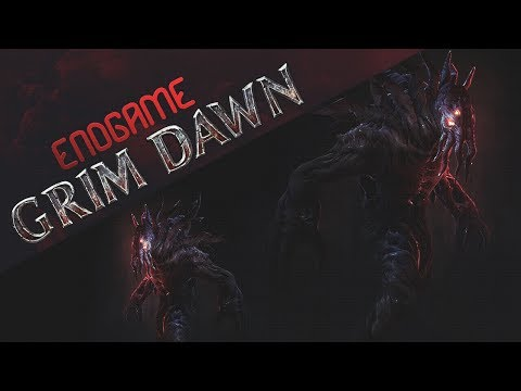 Grim Dawn - Legendary Farming Guide ( Great for components + Rep )