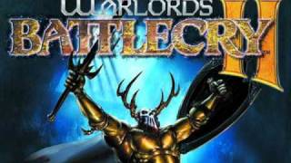 Warlords Battlecry II Theme
