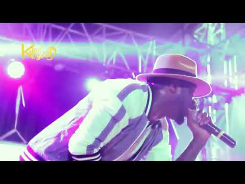 Mr. P | Saheed Osupa | Qdot | Dammy Krane | Shutdown Stage{ Nigerian Entertainment}