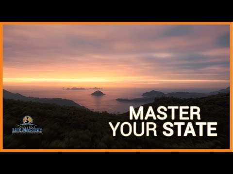 Master Your State | Stefan James