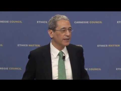 Gordon G. Chang: America's Leverage Over China
