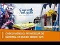 Casco Antiguo - Proveedor de Productos de Buceo