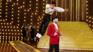 Fame Is A Circus | Cirque du Soleil Paramour