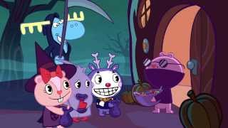 Happy Tree Friends - Halloween-A-Thon (2013)