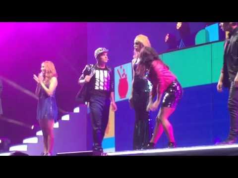Violetta In Concert Budapest 2015