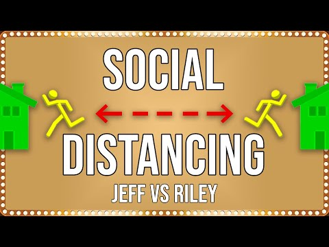 Social Distancing: The Game Show - Episode 20