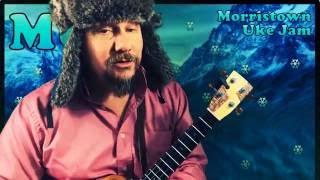 MUJ: Everything Is Cool - John Prine (ukulele tutorial)