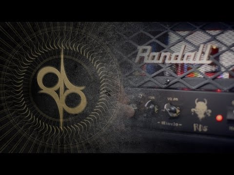 Randall Diavlo RD5 & Washburn Parallaxe PXL10 - Metal