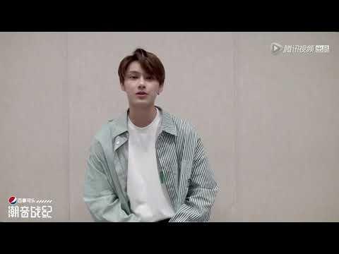 [ENG SUB] Seventeen's Jun 'Wo Ming Bai' (我明白) Fanchant