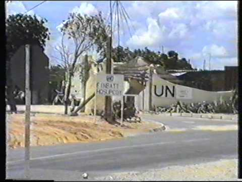 YK 1990 NAMIBIA