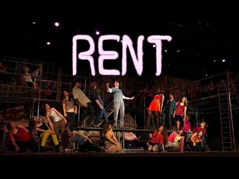 RENT [presented by Seattle's Garfield High School]