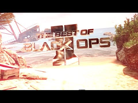 nV Sniping Best of Black Ops 2  Powered  @ScufGaming