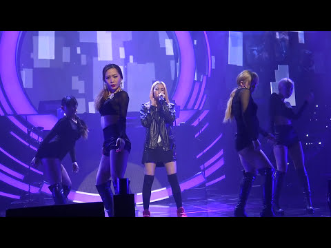 160129 후디 Hoody - Like You (AOMG Concert)