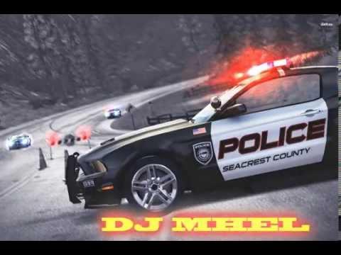 TRAPMIX 2015 (POLICE SIREN)DJ MHEL