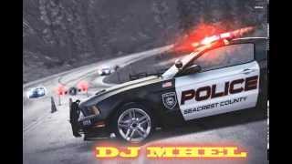 TRAPMIX 2015 (POLICE SIREN)   DJ MHEL
